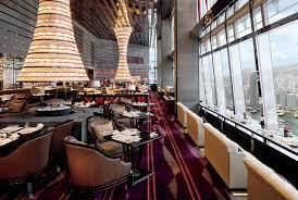 the lounge u0026 bar the ritz carlton hong kong