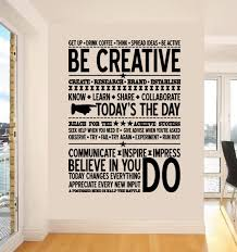 office wall art office wall decal simple decision wall decals for office altering