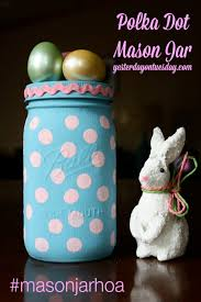 Easter Decorations Using Mason Jars by 25 Mason Jar Easter Crafts For Gifts Home Decor And More Page
