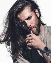 longhairfordays u201clane dorsey u201d men pinterest long hair