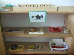 Montessori Weaning Table by Prepared Environment Tips Montessori Furniture For Preschool And