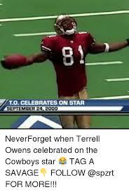 Terrell Owens Meme - 25 best memes about terrell owens terrell owens memes