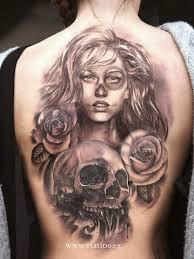 3d pin up full sleeve meaning tattoo for men design idea for men