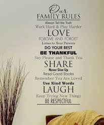 Best Family Wall Decals Images On Pinterest Family Wall - Family room quotes