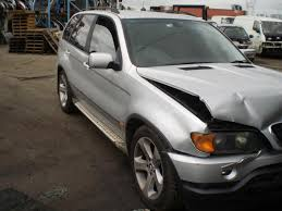 Bmw X5 E53 - bmw x5 starter 6cyl petrol e53 11 00 02 07 auto parts