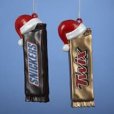 oh grease tree junk food ornaments so ёлочка от