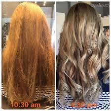 total hair experience salon 72 photos u0026 26 reviews hair salons