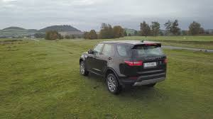 land rover discovery 2017 2018 review youtube