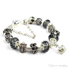 pandora charms pandora bracelet images 18 19 20 21cm charm bracelet 925 silver pandora bracelets for jpg