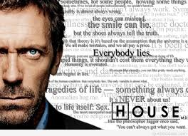 House Tv Series House Md Quotes Images And Photos