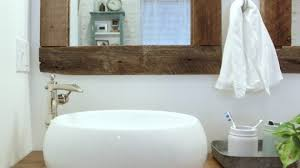 Reclaimed Wood Bathroom Mirror Reclaimed Wood Bathroom Mirror Modern Mirrors Intended For 25