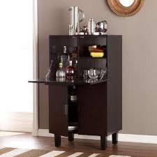 Black Bar Cabinet Black Bars U0026 Bar Sets Kitchen U0026 Dining Room Furniture The