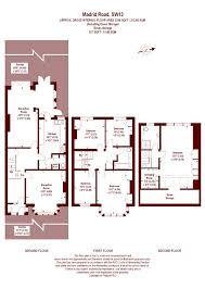 5 bedroom madrid road london sw13 property for sale marsh
