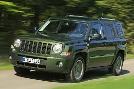 jeep patriot 2 0 crd jeep patriot 2 0 crd more information
