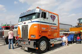 2017 kenworth cabover mid america truck show 2017 u2013 the return of the trucks peterbilt