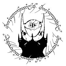 sauron tatoo design by dead01 on deviantart
