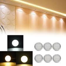 led kitchen cupboard cabinet lights 2 5w 6 in 1 led cabinet light ceiling panel slim kitchen cupboard recessed l dc12v
