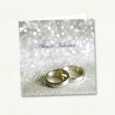 faire part mariage avec photo faire part mariage alliances imprimerie rapide
