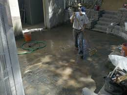 Drainage Patio Patio Drainage After D S Brody U0026 Associates Inc D S Brody