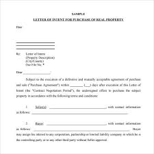 Purchase Resume Sample by Real Estate Offer Letter Offer Letter Template Rural Property