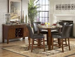 Dining Table Set Espresso Dining Tables 9 Piece Counter Height Dining Set Espresso Round
