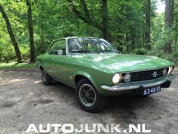 1973 opel manta opel manta a 1973 foto u0027s autojunk nl 161369