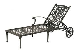 Wrought Iron Chaise Lounge Amazing Wrought Iron Chaise Lounge Sanblasferry Wrought Iron