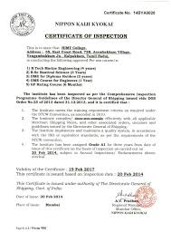 bureau veritas mumbai office leading marine engineering colleges in india himt