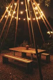 25 trending outdoor garden lighting ideas on garden