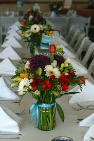 Inexpensive Wedding Centerpiece Ideas Cheap Wedding Blog How To Make Your Wedding Affordable