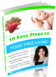 avoiding toxic ingredients in baby care products living safe