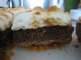 Smitten Kitchen Blondies S U0027mores Brownies U0026 Peanut Butter Blondies U2014 What U0027s Cooking On