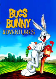 adventures of rabbit friends collection dvd bugs bunny adventures dvd family