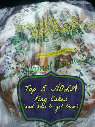 king cake shipping top five places to get king cake in new orleans product reviews by