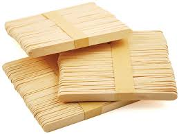 wood popsicle craft sticks 50 quantity from papercreationsutah