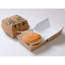 packaging burger box templates buy burger box custom burger box