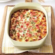 farmer u0027s casserole recipe taste of home