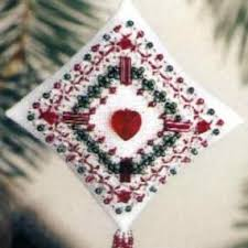 46 best mill hill beads kits images on pinterest beaded cross