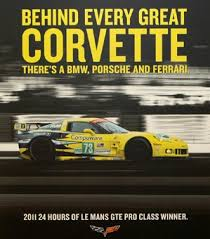 corvette poster every corvette fan must own this poster gm authority