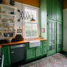 High Gloss Black Kitchen Cabinets Inspiring Green Kitchen Cabinets High Gloss Hunter Green Cabinet