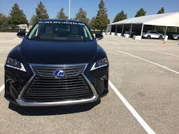 matte black lexus rx 350 2016 lexus rx350 pricing announced u2013 north park lexus at dominion blog