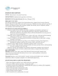 Senior It Auditor Resume Resume Help Desk Supervisor