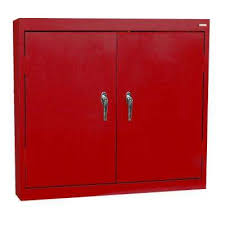 Wall Mount Storage Cabinet Wall Mounted Cabinets Garage Cabinets U0026 Storage Systems The