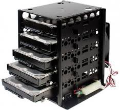 data storage solutions solutions