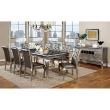 9pc dining room set size 9 piece sets kitchen dining room sets for less overstock com
