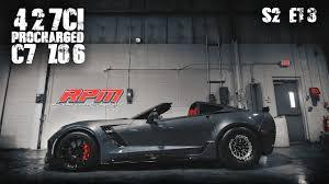 fastest c7 corvette fastest manual c7 z06 rpm s2 e13