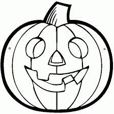 imagenes de halloween para imprimir y colorear colorear una máscara de calabaza para halloween dibujos de