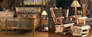 Wild Bear Furniture  Best Lodge Furniture In Big Bear Lake CA - Bear furniture