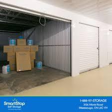 Storage Locker Units by Self Storage Facility Nearby Mississauga On 3136 Mavis Rd