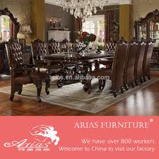 12 Seater Oak Dining Table Dining Tables Mahogany Dining Table In Regency Style High End